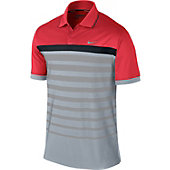 Nike Men's Innovation Stripe Golf Polo