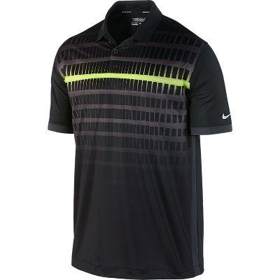 Nike Men's Innovation Speed Stripe Golf Polo
