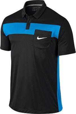 Nike Men's Sport Innovation Golf Pocket Polo