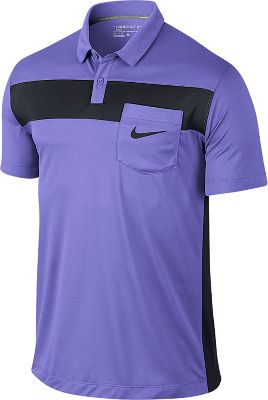Nike Men's Sport Innovation Golf Pocket Polo
