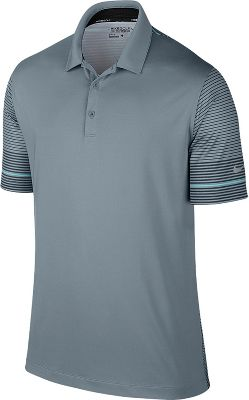 Nike Men's Innovation Stretch Golf Polo