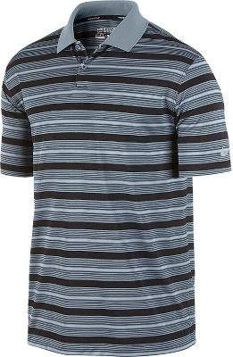 Nike Men's Ultra Stripe Golf Polo