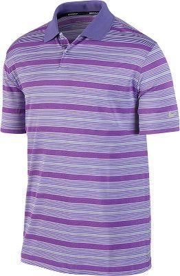 Nike Men's Ultra Stripe Golf Polo