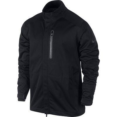 Nike Men's Storm-FIT Full Zip Long-Sleeve Golf Jacket
