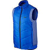 Nike Men's Thermal Mapping Golf Vest