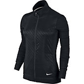 Nike Women's Key Item Full-Zip Golf Jacket