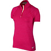 Nike Women's Racer Golf Polo