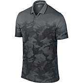 Nike Men's Sport Graphic Golf Polo