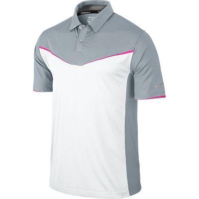 Nike Men's Innovation Color Block Golf Polo