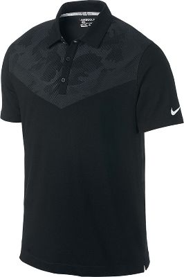 Nike Men's Sport Seasonal Golf Polo