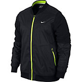 Nike Men's Sport Fabric Mix Cover-Up