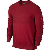 Nike Men's Tiger Woods Engineered Golf Sweater
