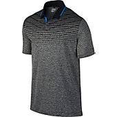 Nike Men's Premium Jacquard Golf Polo