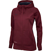 Nike Women's Knockout Full Zip Hoodie