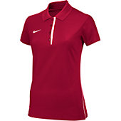 NIKE WMNS DEDICATION POLO 14U