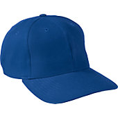 Teamwork Athletic Youth Twill/Cotton Cap