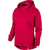 Nike  Women's Windproof Anorack Golf Jacket