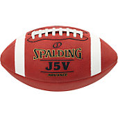Spalding J5V Advance Leather NFHS Football