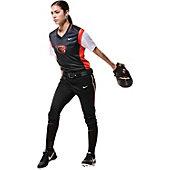 Nike Women's Vapor Pullover DQT Custom Softball Jersey