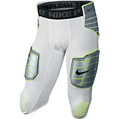 Nike Men's Hyperstrong Hard Plate 3/4 Football Girdle