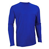 Russell Athletic Core Performance Long-Sleeve Tee