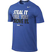 Nike Men's Baseball Steal It DFCT T-Shirt