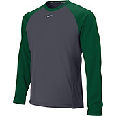 Nike Shield Therma-FIT Men's Long-Sleeve Crew 1.5 Shirt