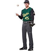 Nike Men's DQT Vapor 1.0 Two-Button Custom Baseball Jersey