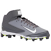 Nike Men's Huarache Keystone Mid Molded Baseball Cleats