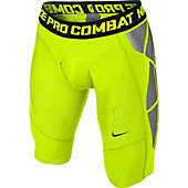 Nike Men's NPC Baseball Vapor Players Speed Sliding Shorts