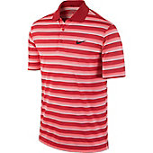 Nike Tech Men's Vent Stripe Polo