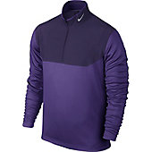 Nike Men's Dri-Fit 1/2 Zip Jacket