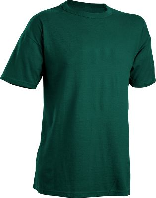 Russell Men's 50/50 Solid Color T-Shirt