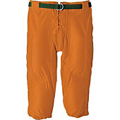 Alleson Athletic Youth High Luster Slotted Football Pant