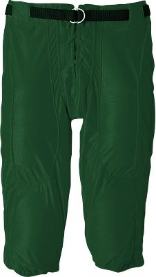Alleson Athletic Adult High Luster Slotted Football Pant