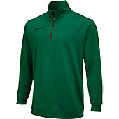 NIKE NIKE DRI-FIT 1/2 ZIP TOP