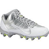 Nike Youth Alpha Shark 3/4 BG Football Cleats