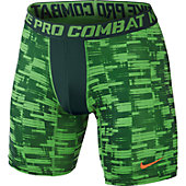 Nike Pro Men's Core Compression Digital Rush 6' Shorts