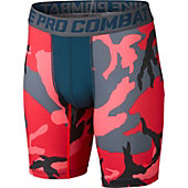 Nike Youth NPC Core GPX Compression Short
