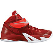 Nike Men's Zoom Soldier VIII TB Basketball Shoe