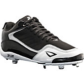 3N2 Men's Viper Mid Metal Baseball Cleats