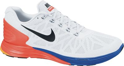 Nike Men's Lunarglide 6 Running Shoe