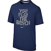 Nike Boy's Play The Bench T-Shirt