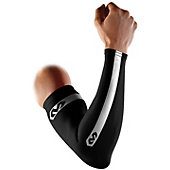 McDavid Reflective Compression Arm Sleeves (Pair)