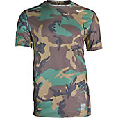 Nike Men's Hypercool Woodland Fitted Shirt