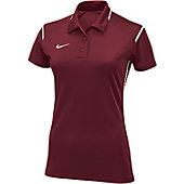 Nike Team Women's Short Sleeve Gameday Polo