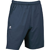 Russell Men's Three Pocket Coaches Shorts