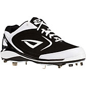 3N2 Men's Pulse+ Low Metal Baseball Cleats