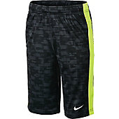 NIKE DIGITAL RUSH FLY SHORT