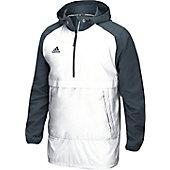 Adidas Men's Modern Varsity Anorak Jacket